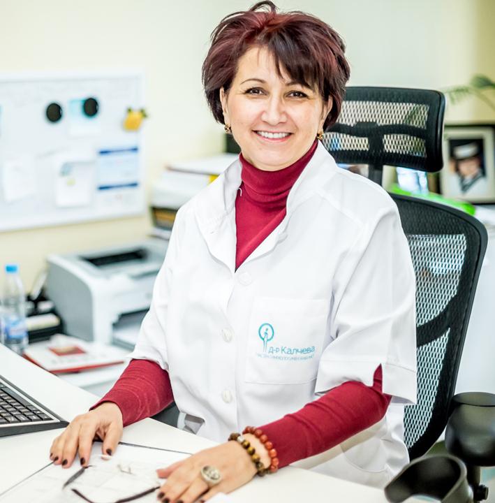 Д-р Светла Калчева